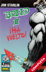 Breed II - Completa