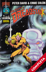 Dreadstar Vol.1 - Completa