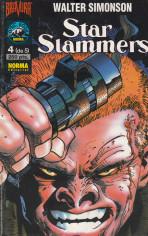 Star Slammers Vol.1 nº 4