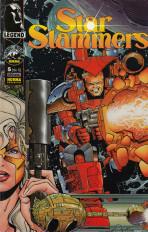 Star Slammers Vol.1 nº 5