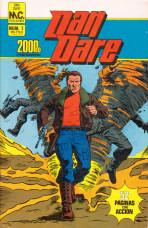 2000 AD Presenta Vol.1 nº 1 - Dan Dare