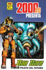 2000 AD Presenta Vol.1 nº 9 - Dan Dare