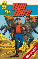 2000 AD Presenta Vol.1 - Completa