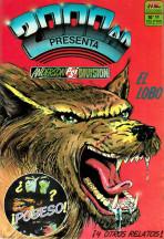 2000 AD Presenta Vol.1 nº 11 - Anderson PSI Division