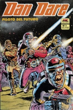 Dan Dare Vol.1 nº 3