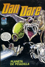 Dan Dare Vol.1 nº 4