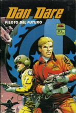 Dan Dare Vol.1 nº 6