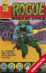 Rogue / Rogue Trooper Vol.1 - Completa