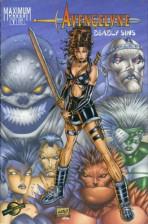 Avengelyne: Deadly Sins Vol.1 nº 1