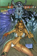Avengelyne: Power Vol.1 nº 2