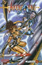 Avengelyne Vol.1 nº 2
