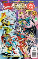 Marvel Versus DC Vol.1 nº 2