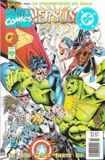Marvel Versus DC Vol.1 nº 3