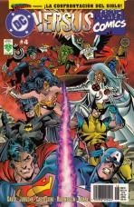 DC versus Marvel Vol.1 nº 4