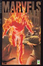 Marvels Vol.1 nº 1