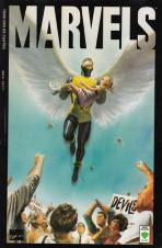 Marvels Vol.1 nº 2