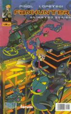 Fanhunter: Animated Series Vol.1 nº 5