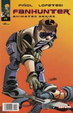 Fanhunter: Animated Series Vol.1 nº 6