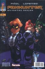 Fanhunter: Animated Series Vol.1 nº 11