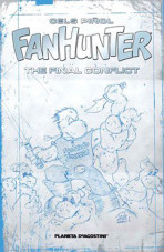 Fanhunter: The Final Conflict