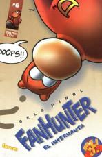 Fanhunter Vol.1 nº 6 - El internauta
