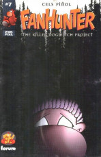 Fanhunter Vol.1 nº 7 - The Killer Dogwitch Project