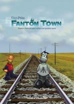 Fantom Town: Nuevo Manual para niños con padres raros
