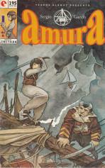 Amura Vol.1 nº 1