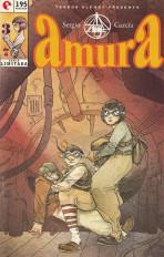 Amura Vol.1 nº 3