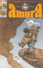 Amura Vol.1 nº 5