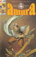 Amura Vol.1 nº 6