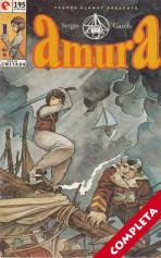 Amura Vol.1 - Completa