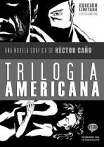 Trilogía Americana (Edición Limitada)