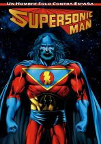 Supersonic Man 2020 - Portada A