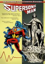 Supersonic Man 2020 - Portada C