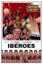 Ibéroes Núm. 1: La Guerra de las Rosas
