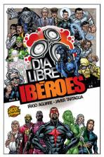 Ibéroes Núm.2: Día Libre