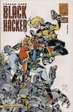 Black Hacker Vol.1 nº 1