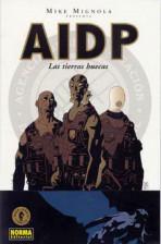 AIDP Vol.1 nº 1 - Las tierras huecas