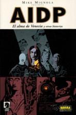AIDP Vol.1 nº 2 - El alma de Venecia y otras historias