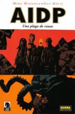 AIDP Vol.1 nº 3 - Una plaga de ranas