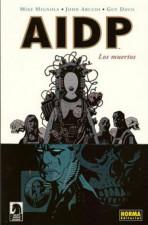 AIDP Vol.1 nº 4 - Los muertos