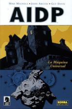 AIDP Vol.1 nº 6 - La máquina universal