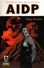 AIDP Vol.1 nº 8 - Zona de caza