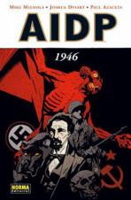 AIDP Vol.1 nº 9 - 1946