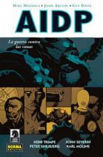 AIDP Vol.1 nº 12 - La guerra contra las ranas
