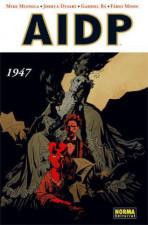 AIDP Vol.1 nº 13 - 1947
