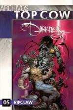 The Darkness Vol.1 nº 5 - Ripclaw