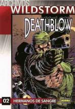 Deathblow Vol.1 nº 2 - Hermanos de Sangre