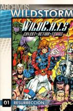 WildC.A.T.S. Vol.1 nº 1 - Resurección